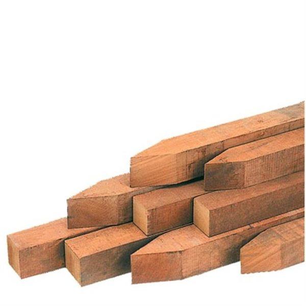 Piquets en bois