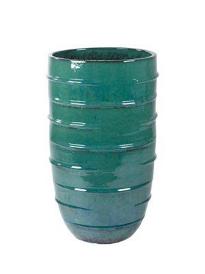 Pots de fleur ceramique beauty