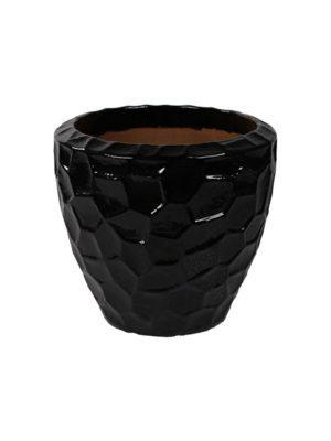 Pots de fleur ceramique Cascarara