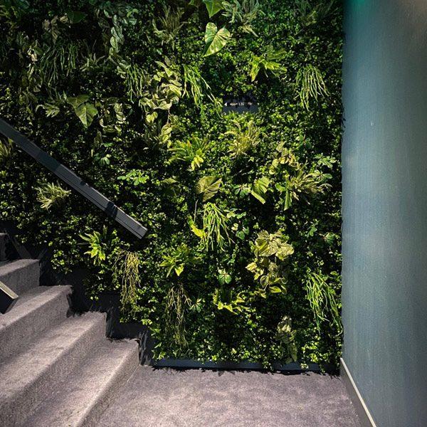 Artifical-green-wall