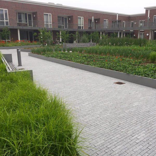 Jardinieres sur-mesure modulaire